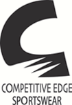 Competitive Edge Sportswear
